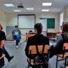 Хидоятов Алексей и Эксперимент Я! на НЕДЕЛЕ ПРОФИ'17