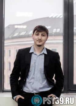 Психологическая консультация Алексей Хидоятов