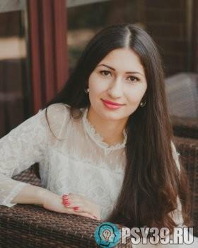 Седа Русанова - медицинский психолог в Областном Наркодиспансере, практикующий психолог, специалист по зависимому поведению, гештальт - консультант.