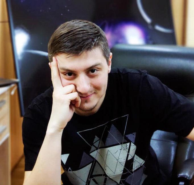 Психолог Хидоятов Алексей