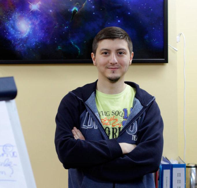 Психолог Хидоятов Алексей Калининград Семейная консультация