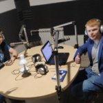 Психолог Хидоятов Алексей и Герман Нинько Открытая Студия РАДИО РОССИИ Калининград 103,9 FM