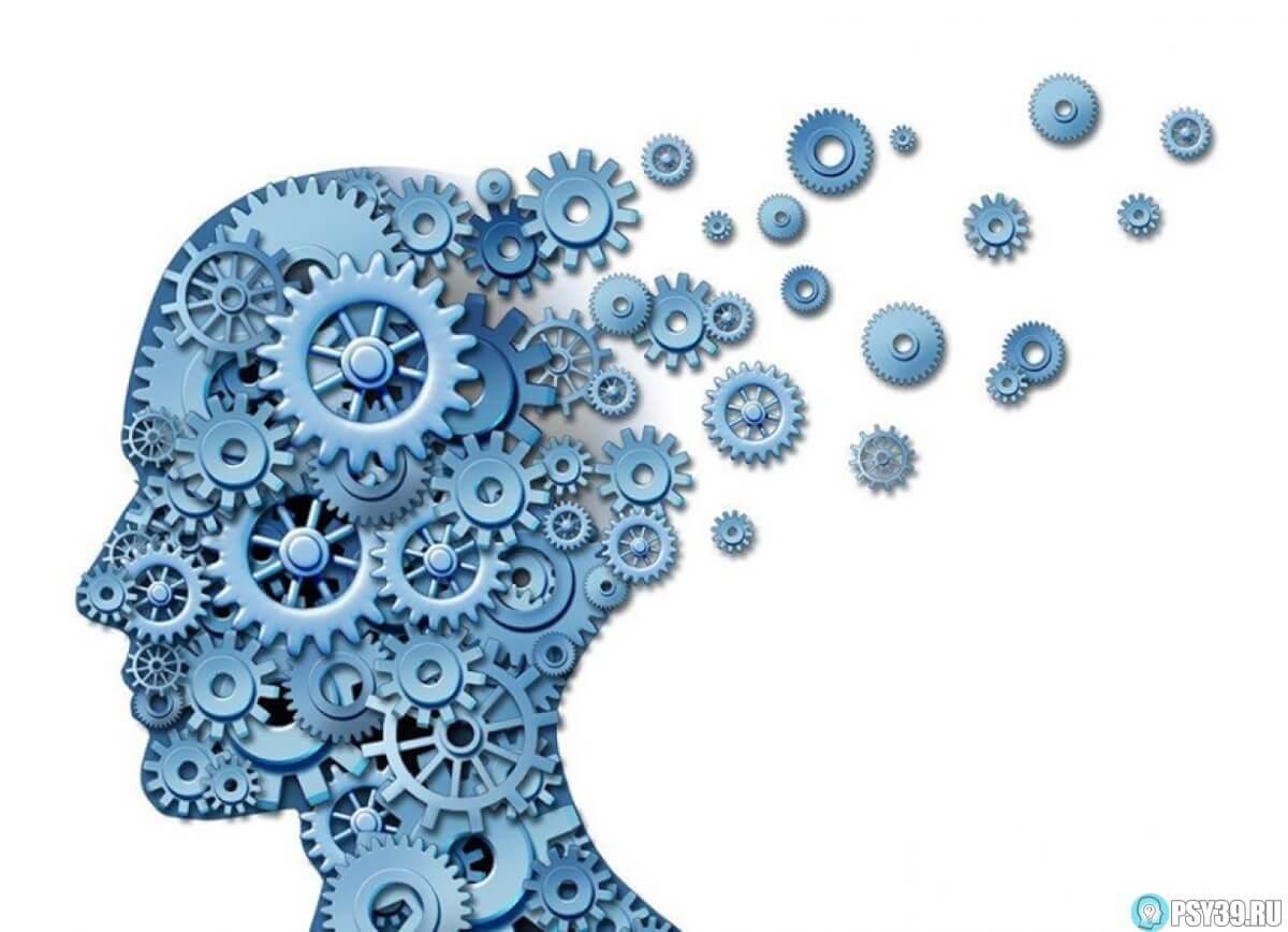 Когнитивно-поведенческая психотерапия