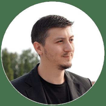 Психоаналитик Калининград Хидоятов Алексей